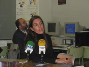 Lola Puig, cuinera i nutricionista, coordinadora de l'estudi